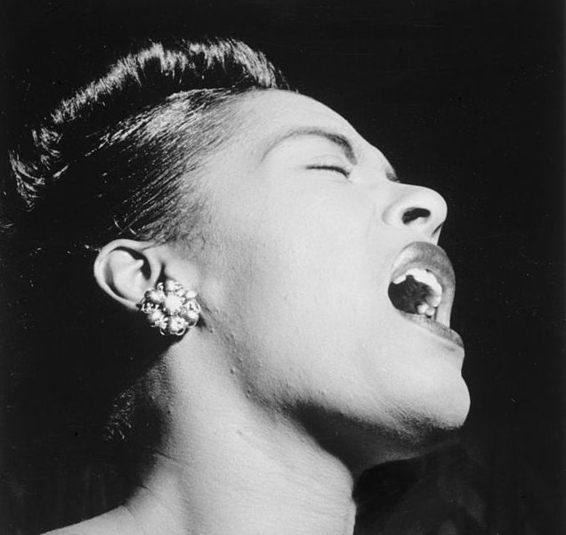 The Women of the Blues: Hear a Playlist of Great Blues Singers, from Bessie Smith & Etta James, to Billie Holiday & Janis Joplin