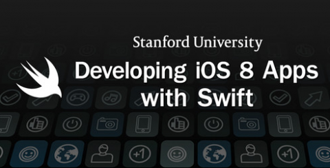 i0s8 apps stanford