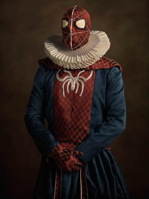 sasha-goldberger-spiderman