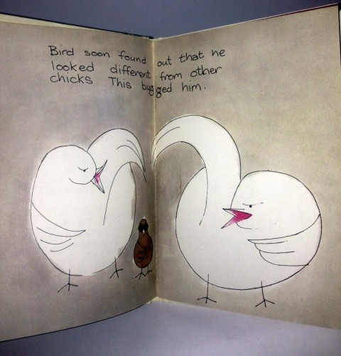watts children book