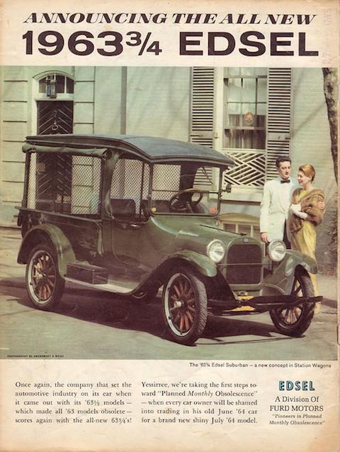 Mad-Edsel