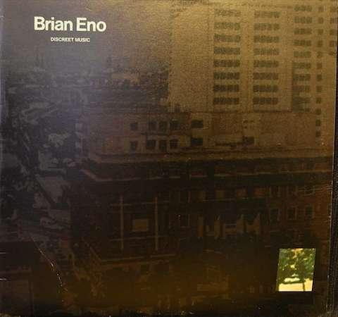 Eno Discreet Music