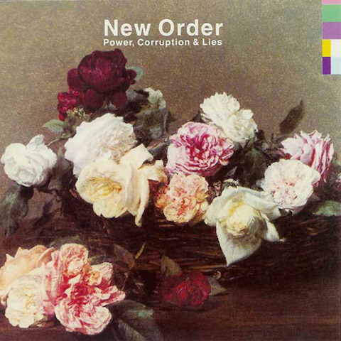 New Order Power