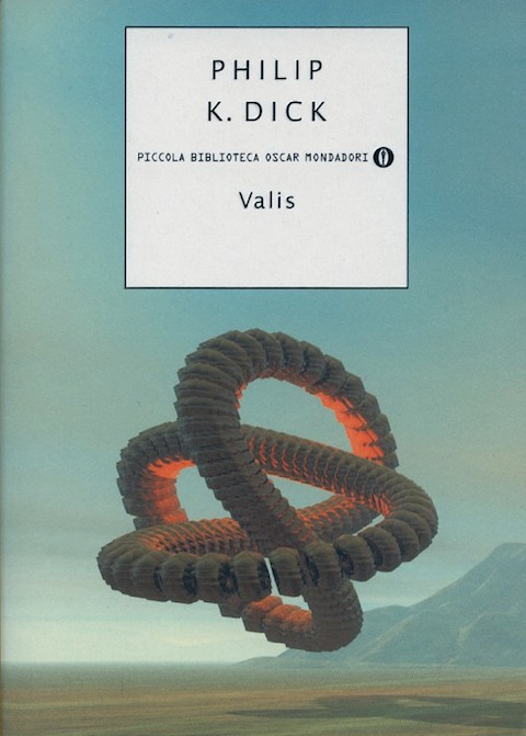 That best philip k dick book