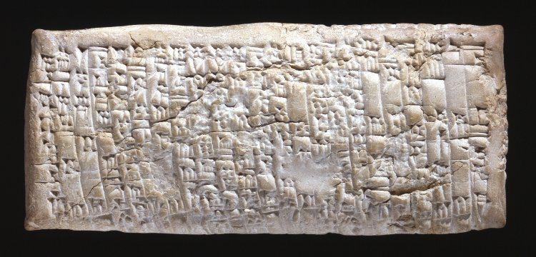 Ancient Complaint