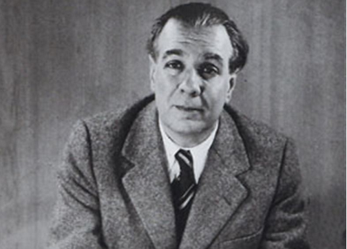 Jorge Luis Borges Selects 74 Books for Your Personal Library