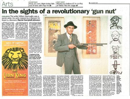 Burroughs-Times