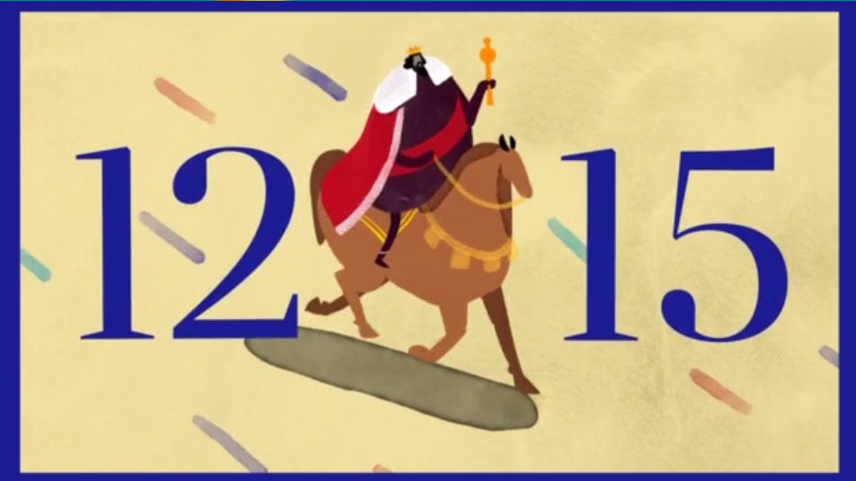 The History & Legacy of Magna Carta Explained in Animated Videos ...