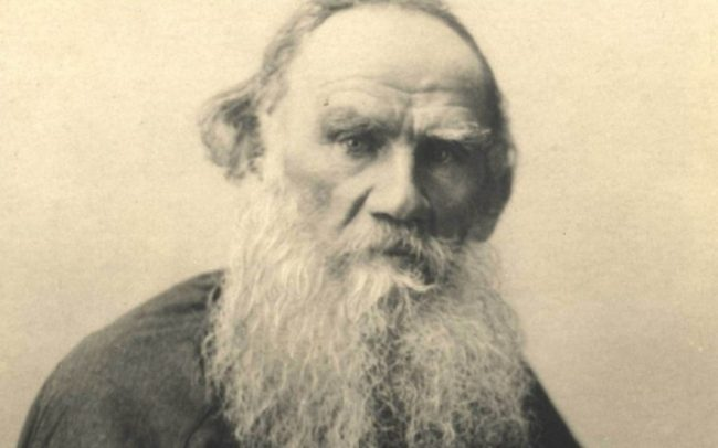 tolstoy rules 2