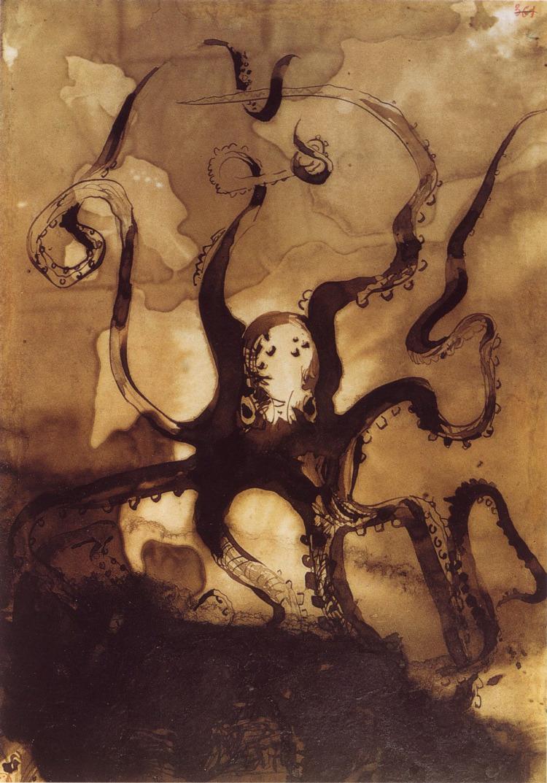 Hugo Octopus