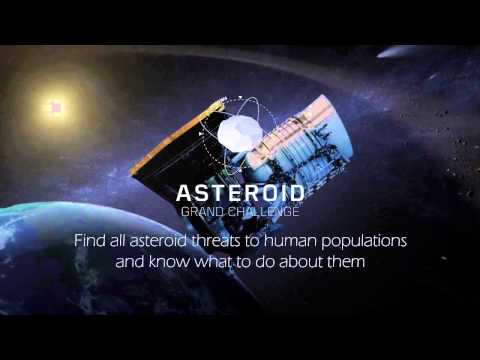 NASA's Asteroid Data Hunter