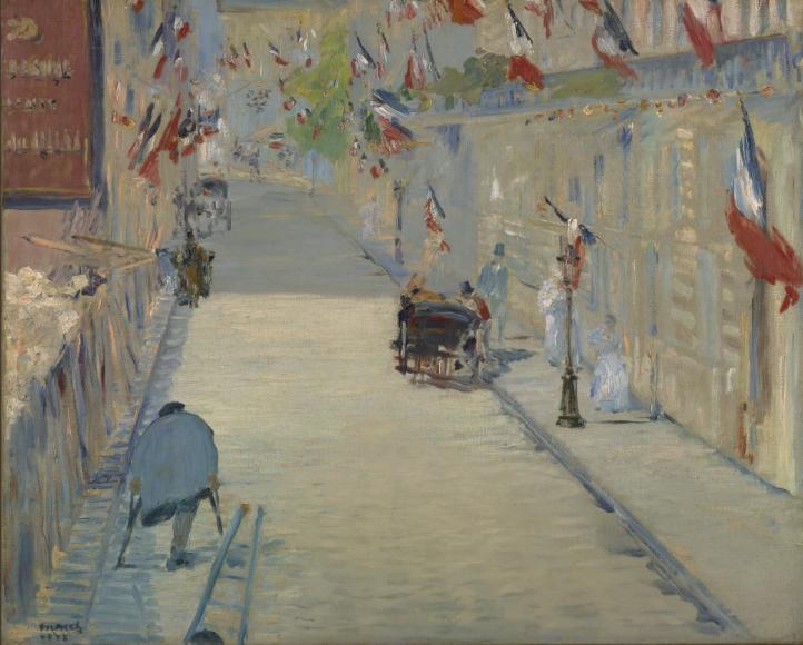 Rue Mosnier