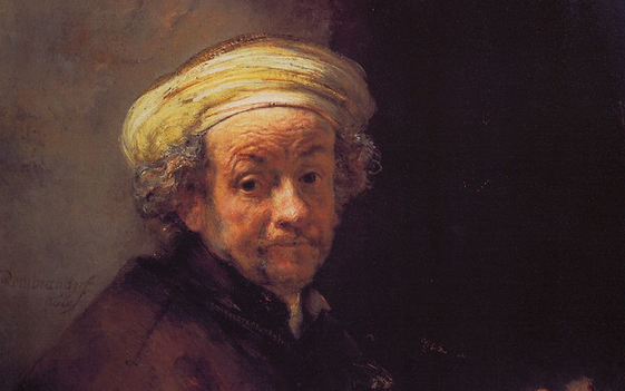 Rijksmuseum Digitizes & Makes Free Online 361,000 Works of Art, Masterpieces by Rembrandt Included!
