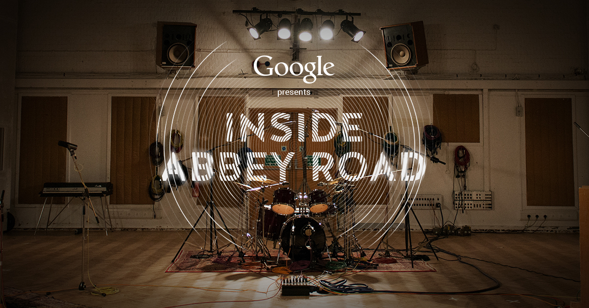 how to get to abbey road studios