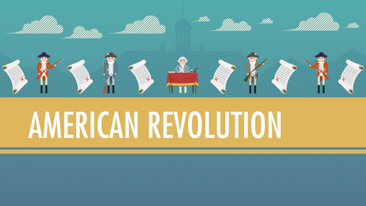 An overview of the causes of the american revolution and the seven years wars outcome