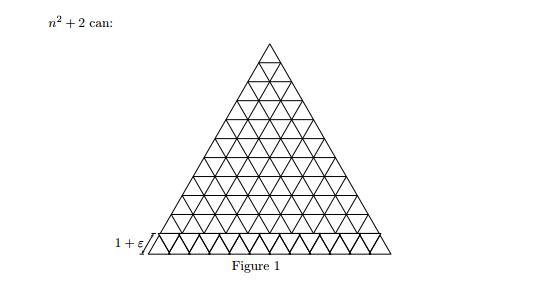 shortest math paper
