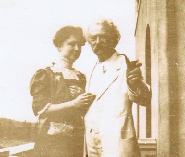 Mark Twain & Helen Keller's Special Friendship: He Treated Me Not as a Freak, But as a Person Dealing with Great Difficulties