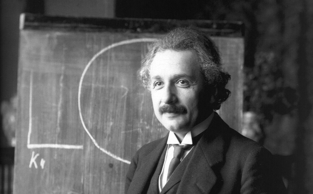 "Albert Einstein Tells His Son The Key to Learning & Happiness is Losing Yourself in Creativity (or ""Finding Flow"")"