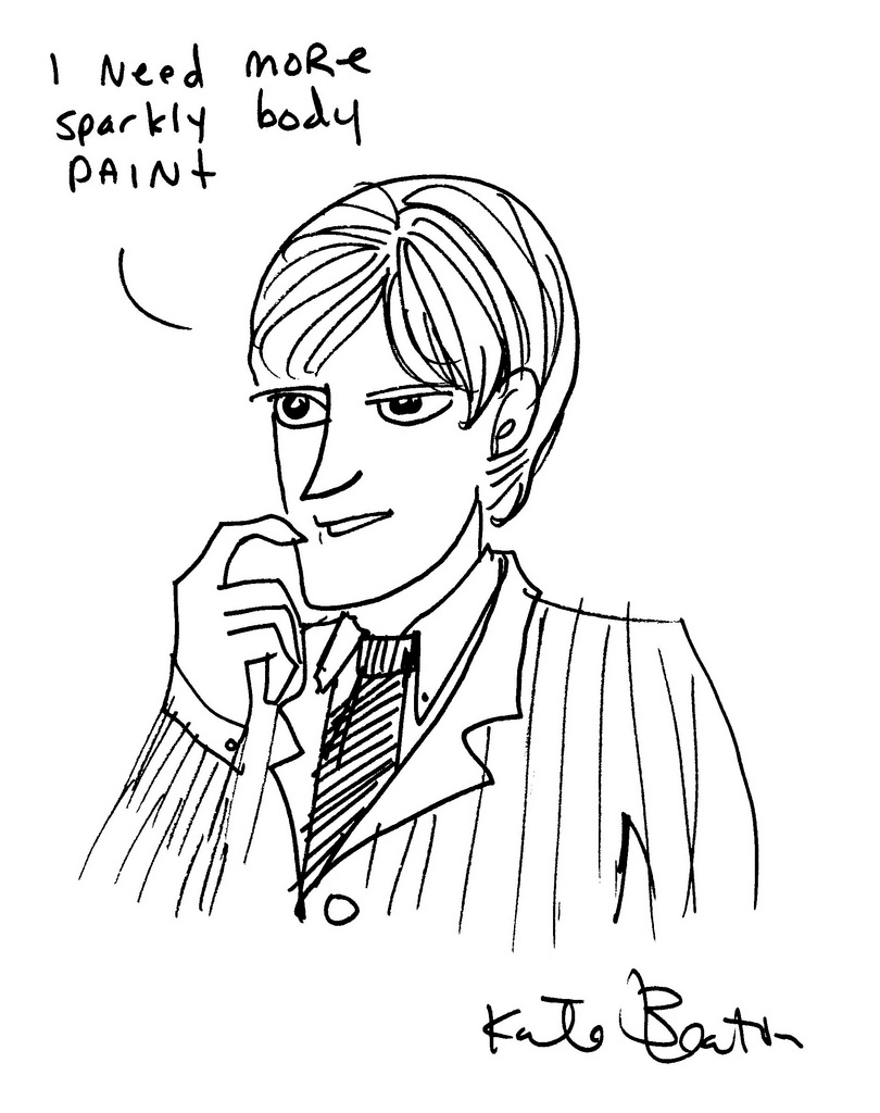 Beaton-Bowie