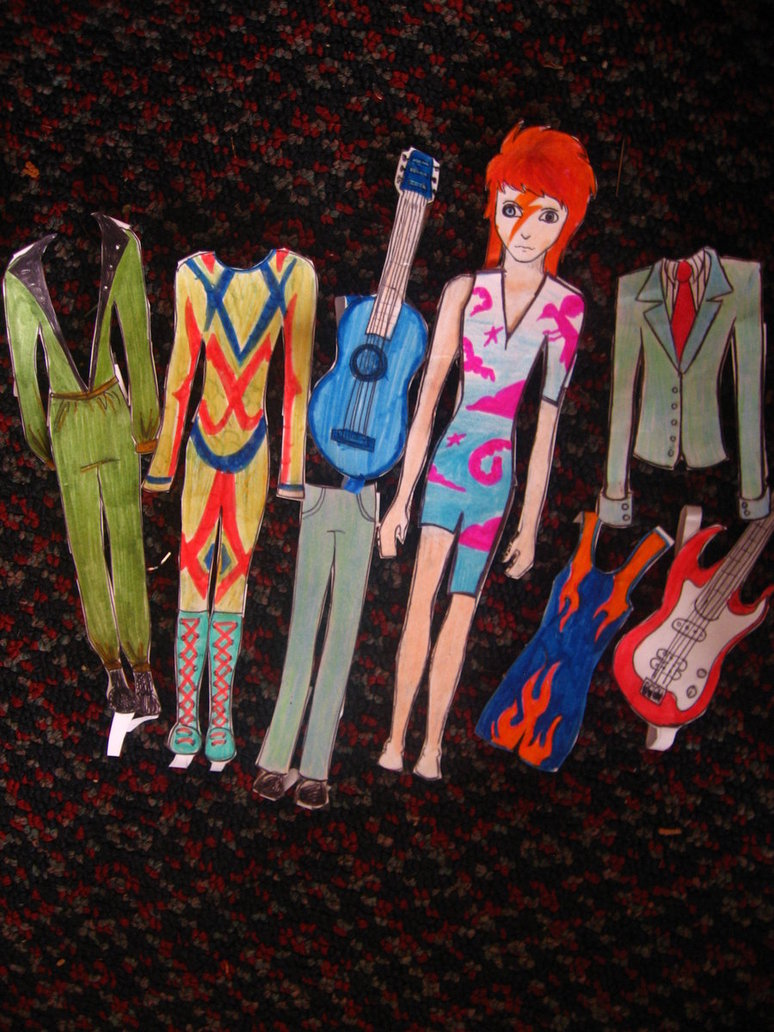 David_Bowie_Paper_Doll_by_electricsorbet
