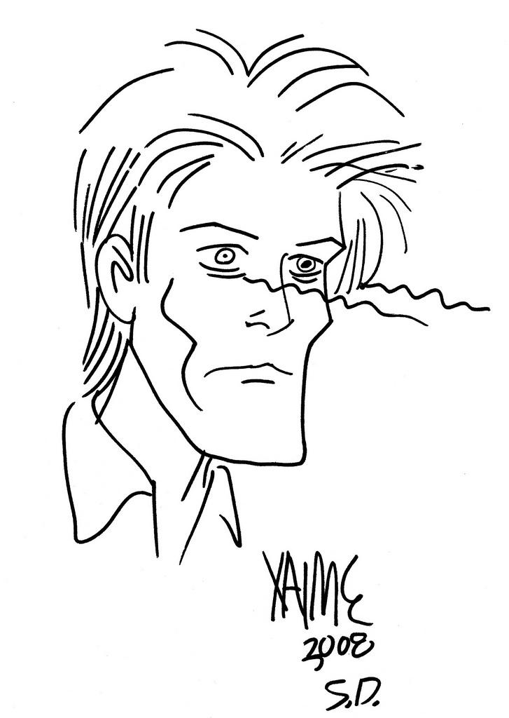 Hernandez Bowie