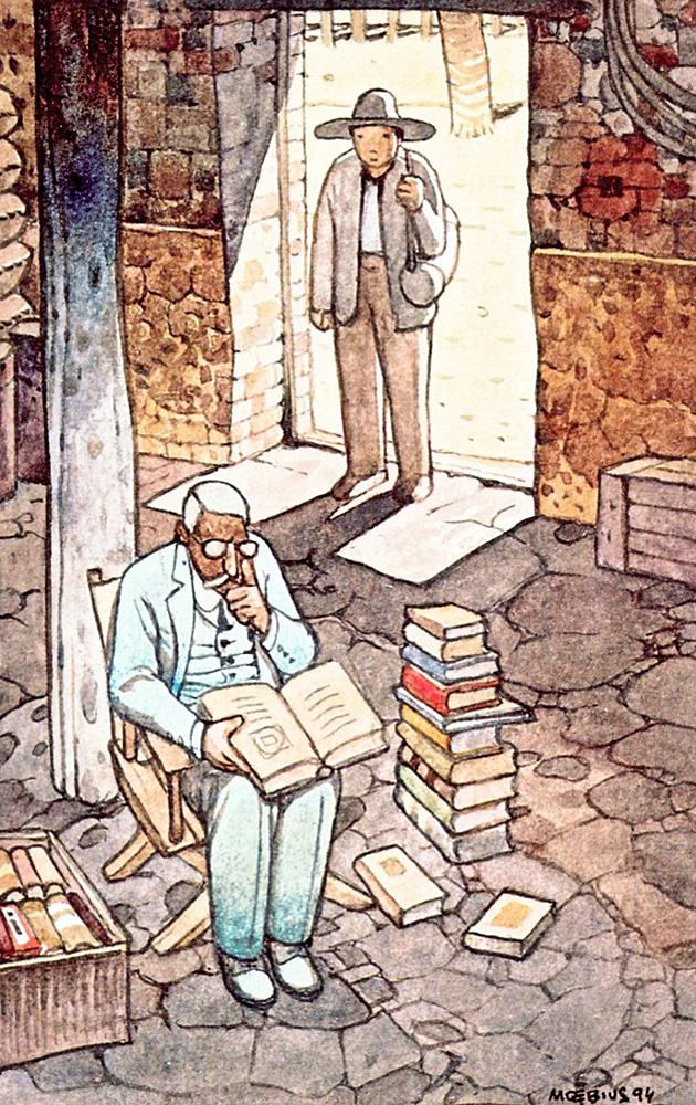 moebius alchemist 3