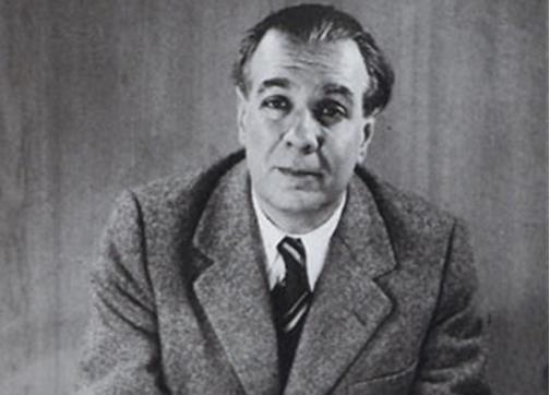 Jorge Luis Borges online