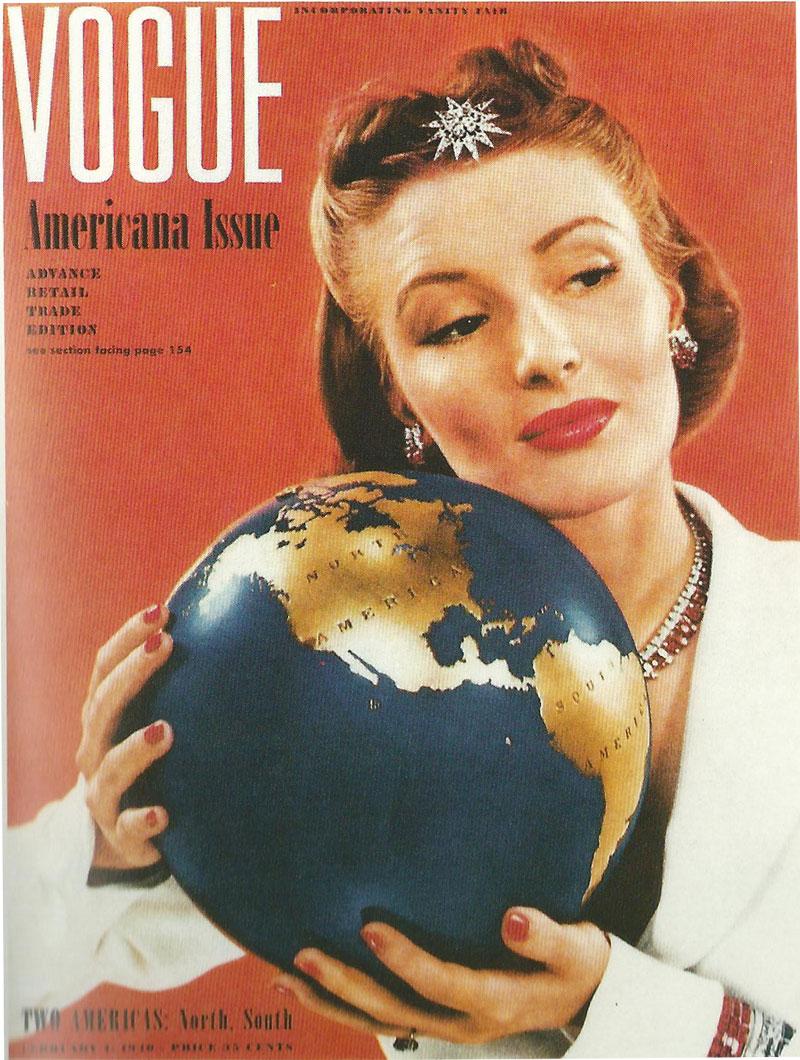 Vogue-1940s