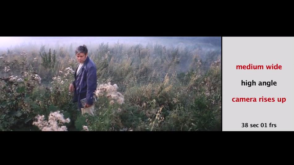 Andrei Tarkovsky's Solaris Shot by Shot: A 22-Minute Breakdown of the Director's Filmmaking