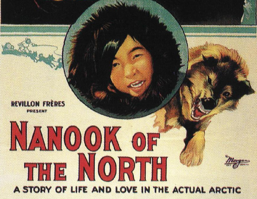 nanook-of-the-north-poster