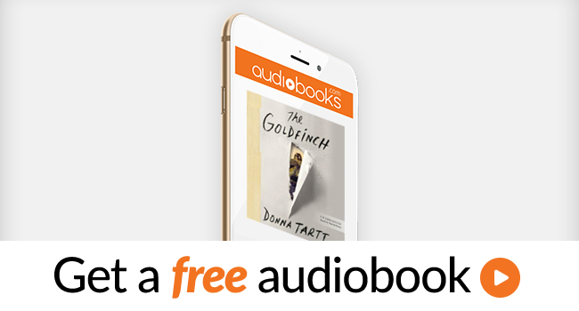 Download audiobooks to your computer, smartphone or tablet. Stream from our website or free app. Deep discounts with Club Pricing, 30 day free trial. Offering selections from Nora Roberts, James Patterson, John Grisham, Stephen King, and many more! Check out our 30 day free trial!