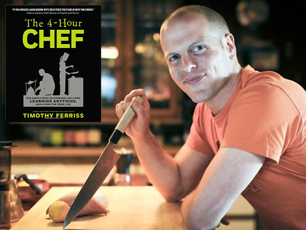 4 hour chef download