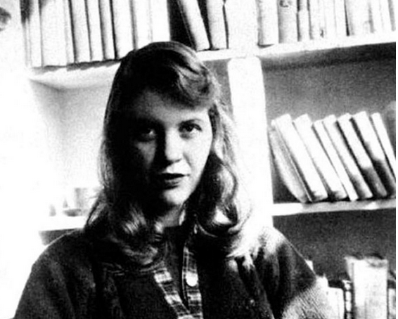 Hear Sylvia Plath Read 18 Poems From Her Final Collection, Ariel, in 1962 Recording