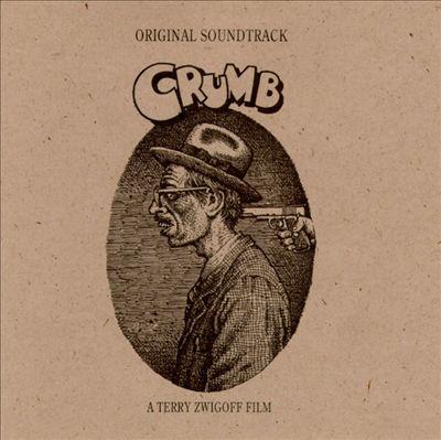 Crumb Soundtrack