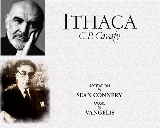 "Summary of ""Ithaca"" by Constantine P Cavafy"