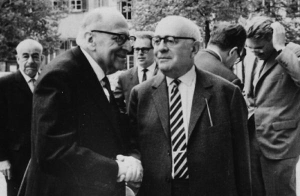 Theodor Adorno's Critical Theory Text Minima Moralia Sung as Hardcore Punk Songs