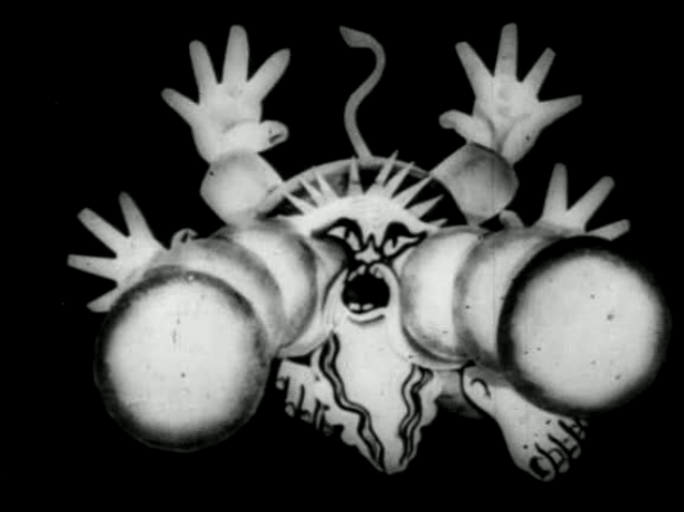 Watch Interplanetary Revolution (1924): The Most Bizarre Soviet ...