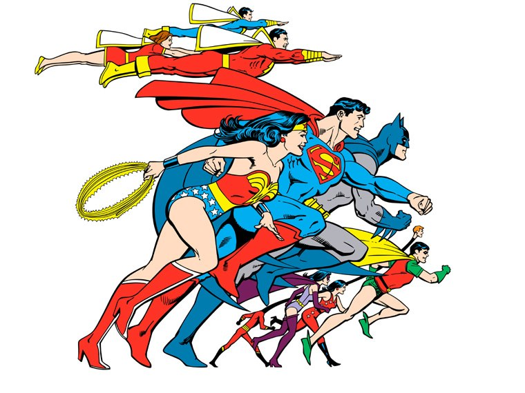 DC Style Guide 1