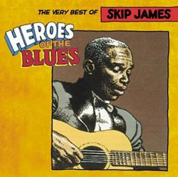 Crumb Skip James