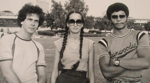 Neil deGrasse Tyson in graduate school at Texas - 1980s - Imgur