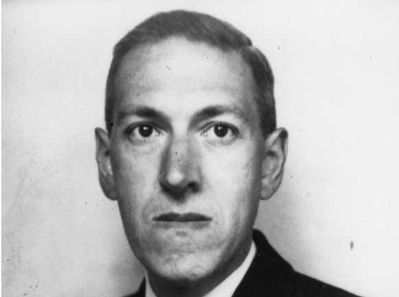 h p lovecraft gives five tips for writing a horror story or any  lovecraft hp