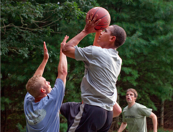 obama summer playlist