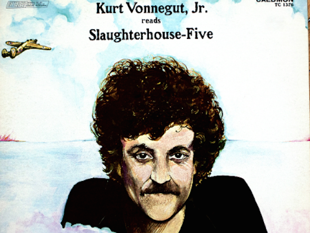 hear kurt vonnegut slaughterhouse five cat s cradle other  vonnegut reads 3