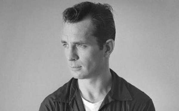 Jack Kerouac's Poetry & Prose Read/Performed by 20 Icons: Hunter S. Thompson, Patti Smith, William S. Burroughs, Johnny Depp & More