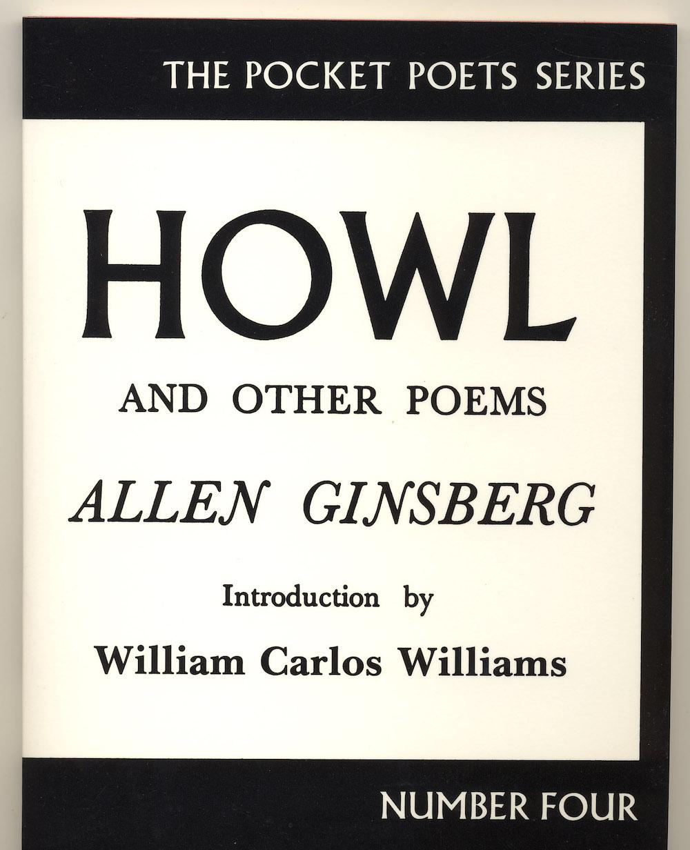 Allen Ginsberg Howl Deutsch