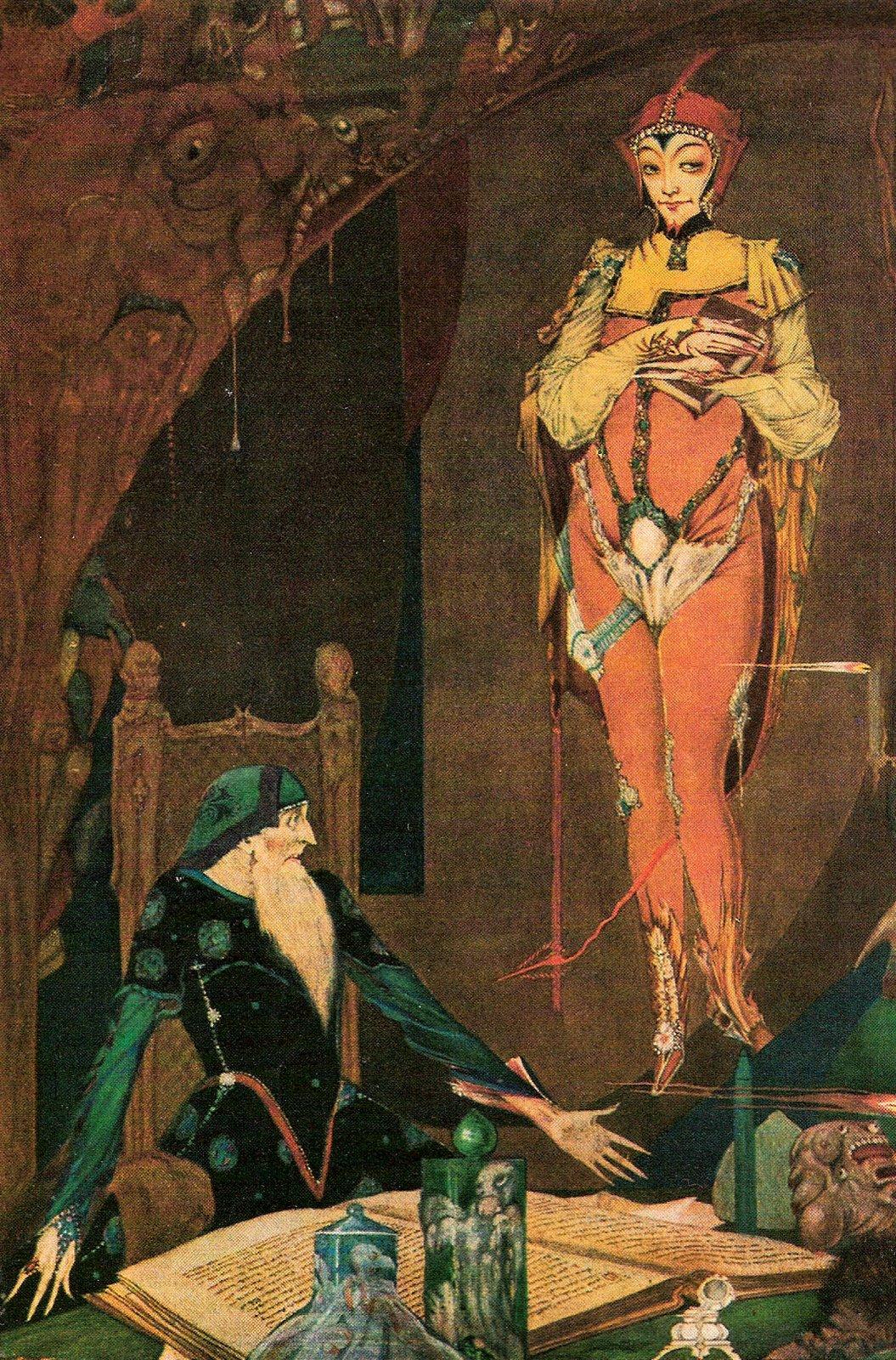 Clarke-Faust-mephisto