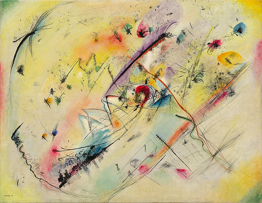 Kandinsky Light Picture