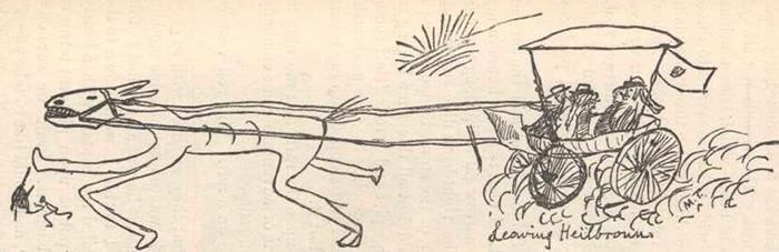 twain-sketch