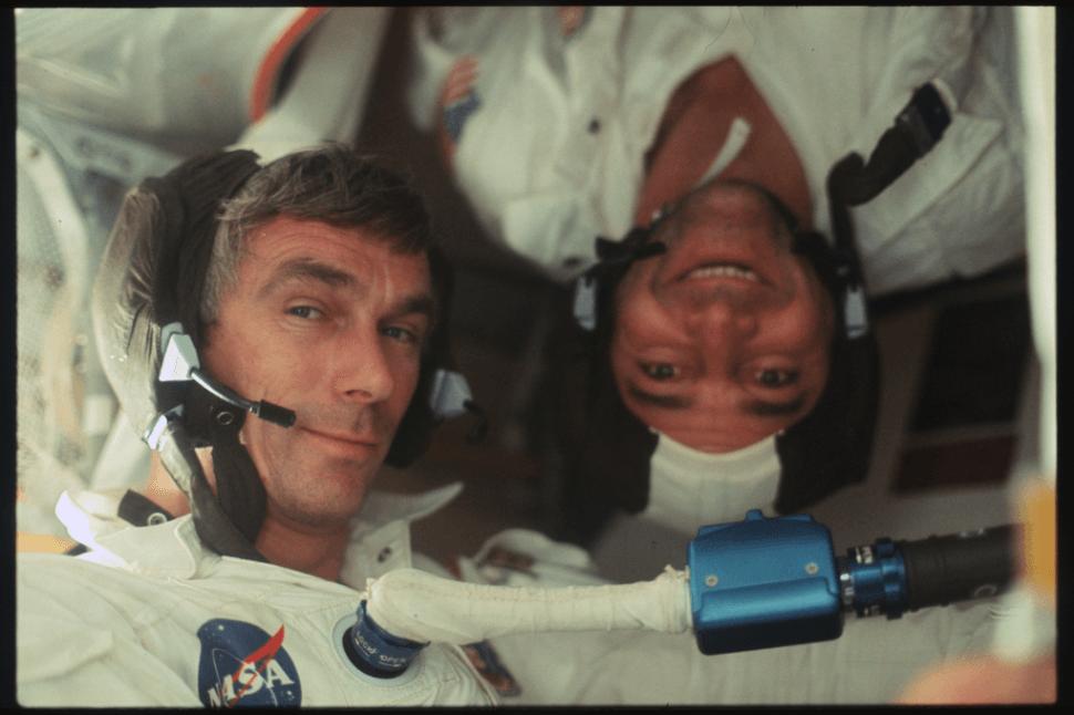 Apollo Archive 5