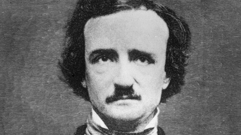 7 de octubre de 1849: fallece Edgar Allan Poe, escritor estadounidense.